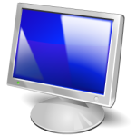 monitor-256